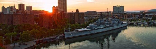 Buffalo Naval Park Self-Guided Tour