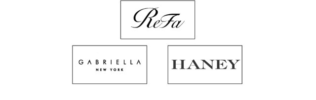 HANEY I REFA I GABRIELLA NY SAMPLE SALE