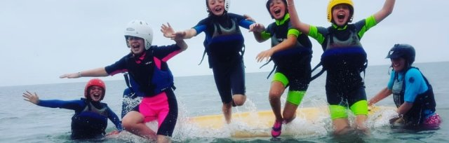 Skerries Splash Summer Camp  (Morning Camp)