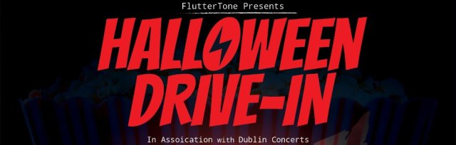 Halloween Drive-in Movies