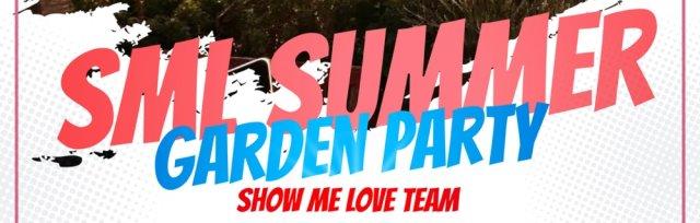26/6/21 SHOW ME LOVE BASILDON GARDEN PARTY