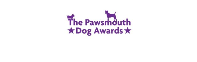Pawsmouth Dog Awards Paws4Tea Afternoon Tea / Awards Event