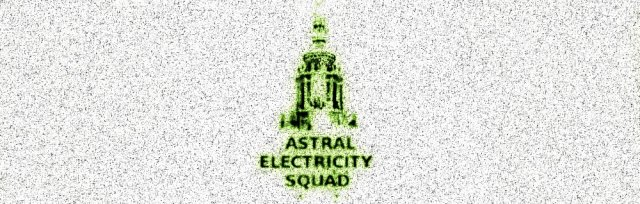 Astral Electricity Squad n.3