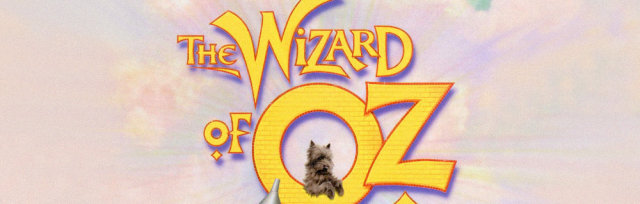 The Wizard Of Oz Drive-in at Fairyhouse Racecourse