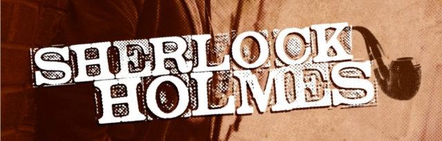 Sherlock Holmes | Shenley Park