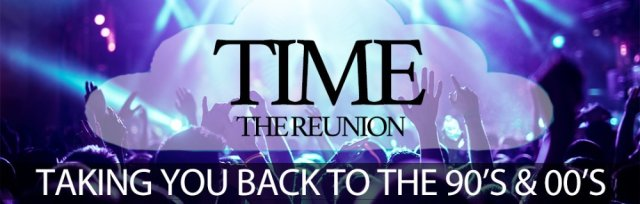 Time The Reunion