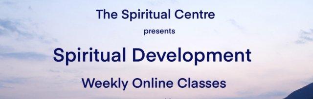 Spiritual Development Classes (Set of 6)