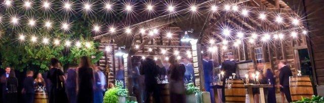 Wedding Crashers Hudson Valley Open Venue: Taconic Ridge Farm
