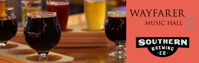 A Sweet Night Out: Beer + Dessert Pairing
