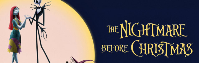 The Nightmare Before Christmas at Leopardstown Racecourse
