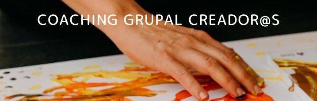 Coaching grupal creador@s (on-line)