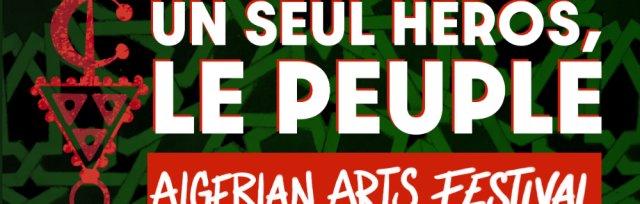 UN SEUL HÉROS, LE PEUPLE: Virtual Online Dance Festival
