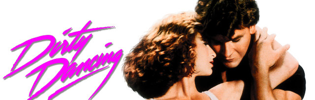 Dirty Dancing Drive-in at Leopardstown Racecourse