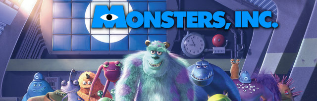 Monsters Inc at Leopardstown Racecourse