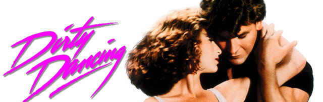 Dirty Dancing at Leopardstown Racecourse