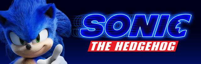 Sonic The Hedgehog at Leopardstown Racecourse