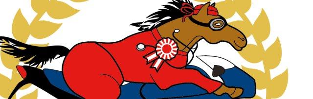 A to Z of Horses -  Virtual Talk with Professor Derek Knottenbelt