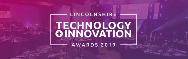 Lincolnshire Technology & Innovation Awards