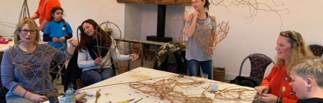 Willow Heart Workshop - Outwood