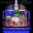 Robbie's Supersonic Rocket - Richard Whiteley Theatre Giggleswick image