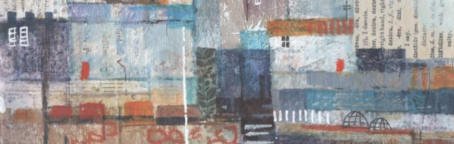 Harbours and Boats in Acrylics with Karen Carter [Ref#5213]