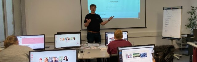 Praxiskurs WordPress Basic - Graz