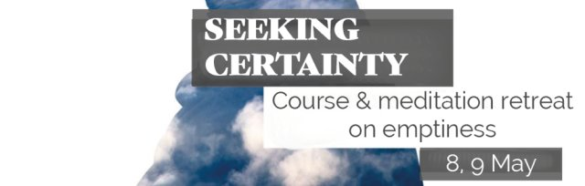 Seeking Certainty – Finding Truth