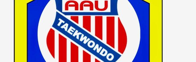 2021 AAU TaeKwonDo State Championship