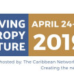 DRIVING PHILANTHROPY FOR THE FUTURE image