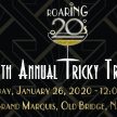 Roaring  20's Tricky Tray image