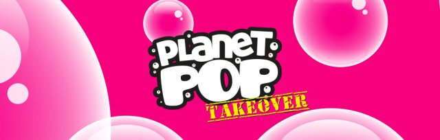 Planet Pop: Takeover