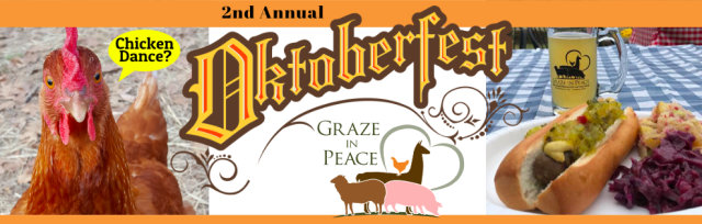 2nd Annual Oktoberfest Celebration