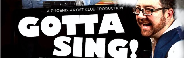 GOTTA SING! The West End's Musical Theatre Open Mic Night