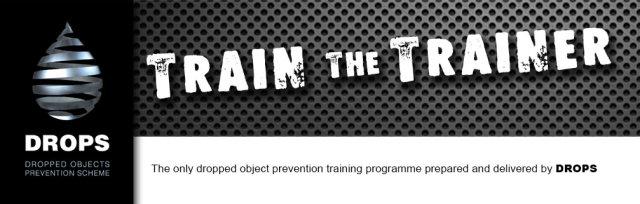 DROPS Train the Trainer Aberdeen