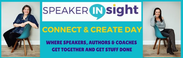 Speaker Insight Connect & Create Day