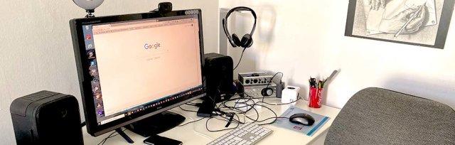 Praxiskurs WordPress Basic - Onlinekurs