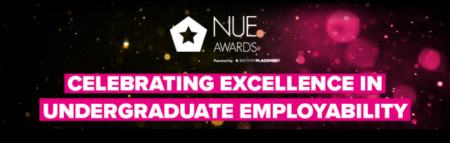 National Undergraduate Employability Awards 2020