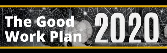 The Good Work Plan 2020 - Central London