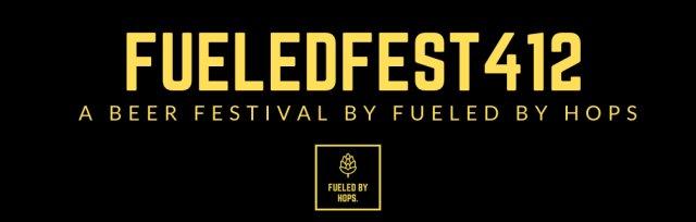 FueledFest412 Beer Festival
