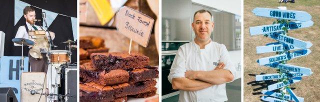 The Harrogate Food & Drink Festival 2021: Summer Edition