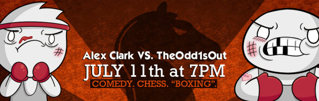 CHESS BOXING TOURNAMENT