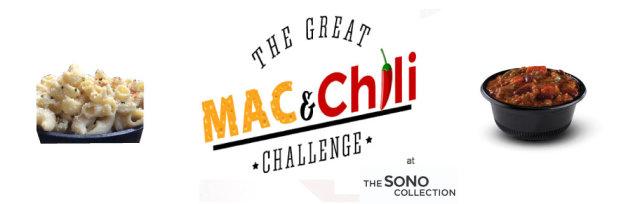 The 2020 Great Mac & Chili Challenge