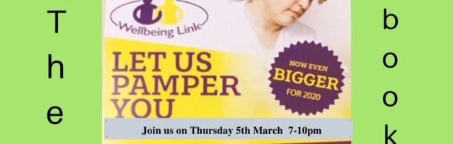 Pamper Evening and Gift Fair
