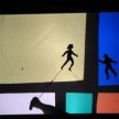 """The """"Wonderful World"""" of Shadow Puppetry for grades K-5 with Daniel Barash image"""