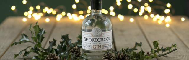 Festive Blues Afternoon Rademon Estate - Shortcross Gin Distillery - Sunday 2nd December - 1.30 pm