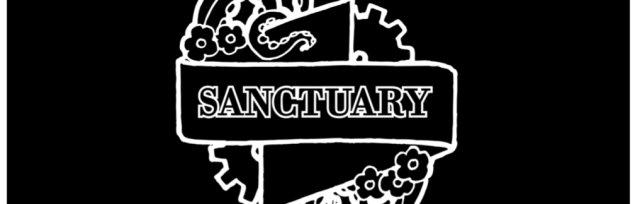 SANCTUARY - THE MERCHANDISE