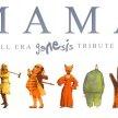 Mama (Genesis Tribute Band) - The Hits and Shorts image