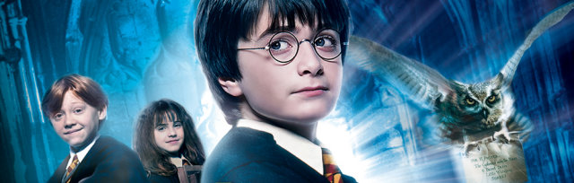 Harry Potter & The Philosopher's Stone at Rathwood, Tullow