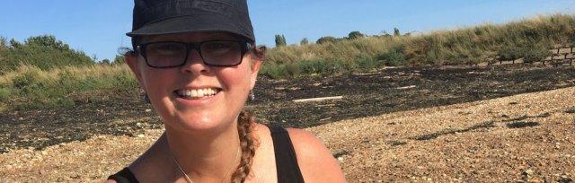Totally Thames 2019: Monika Buttling-Smith