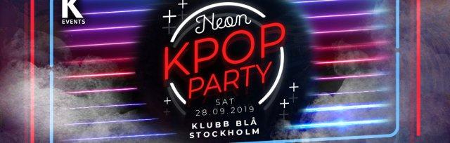 Stockholm:K-pop & K-hiphop Party x Kevents